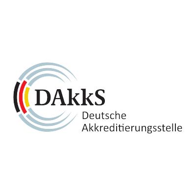 DAkkS - Deutsche Akkreditierungsstelle