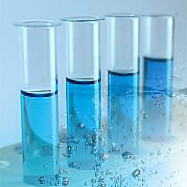 Probenahme von Trinkwasser